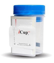 13 Panel iCup Drug Test I-DOA-1137-011